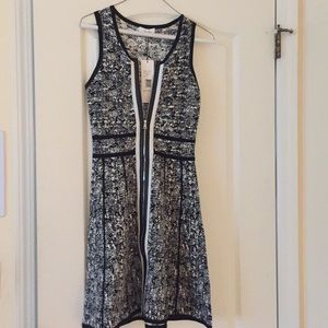 Parker dress NWT size S